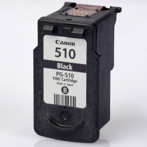 INK CANON PG-510 BK