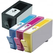 INK HP920 MULTIPACK