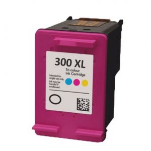 INK HP300XL C
