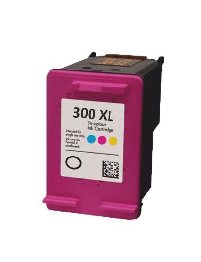 INK HP300XL C