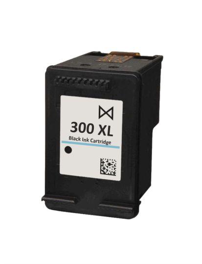 INK HP300XL BK