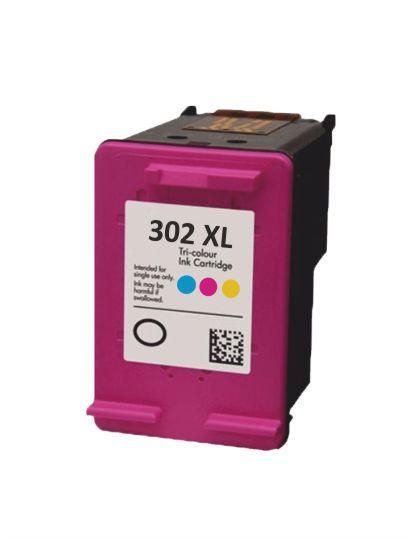 INK HP302XL C