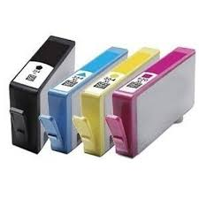 INK HP364XL Pack
