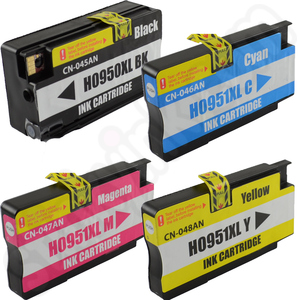 INKS HP950XL MULTIPACK
