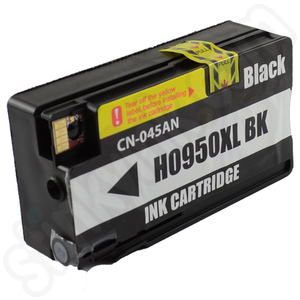 INK HP950XL BK