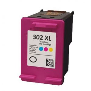 INK HP302XL C