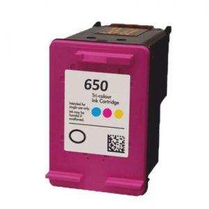 INK HP650C